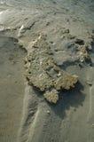 песок Стоковое Фото