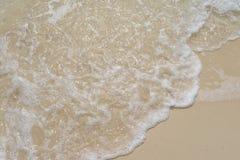 песок Стоковые Фото