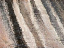 песок comppresion Стоковое фото RF
