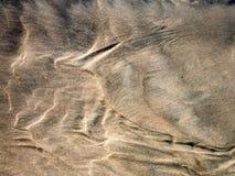песок windswept стоковые изображения