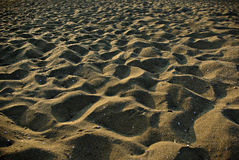 песочно Стоковые Фотографии RF