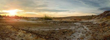 песочно Стоковые Фото