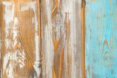 Пестротканая деревянная текстура Стоковое Изображение RF