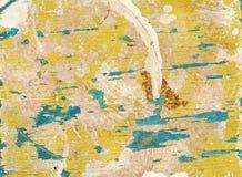 Пестротканая деревянная поверхность Стоковая Фотография