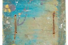 Пестротканая деревянная поверхность Стоковая Фотография RF
