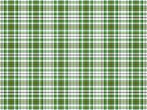 Пестротканая предпосылка шотландки Стоковое Изображение RF