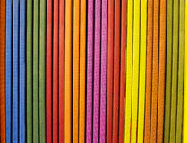 Пестротканая ручка Стоковое Фото