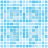 Пестротканые плитки мозаика 10 eps Стоковое Изображение