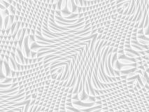 Пестротканый цветочный узор в стиле витража Вы c Стоковое Изображение RF