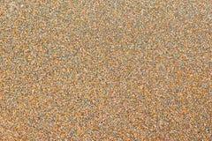 Песчаная запятнанная предпосылка Стоковые Фото