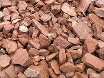 песчаники Стоковые Фотографии RF