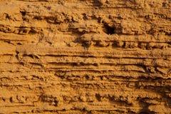 песчаник предпосылки Стоковые Фотографии RF