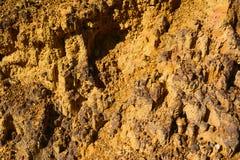Песчаник справляется внешнее стоковое изображение rf