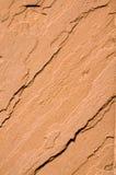 песчаник Стоковая Фотография