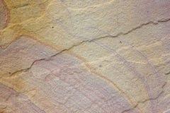 песчаник Стоковое Изображение RF