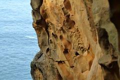 песчаник Стоковое Изображение