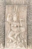 песчаник carvings стоковая фотография