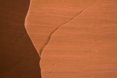 песчаник navajo Стоковая Фотография RF