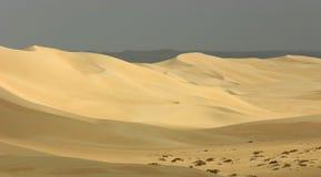 Песчанная дюна Стоковое Изображение