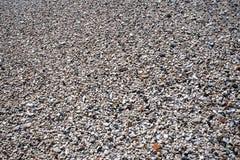 Песчинка гравия стоковые изображения
