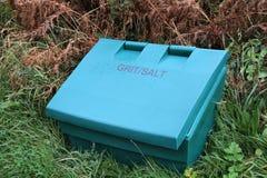 песчинка коробки стоковая фотография rf