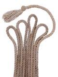 Петли веревочки Стоковые Фотографии RF