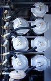 петролеум фабрики Стоковая Фотография RF