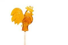 Петушок сахара стоковые изображения