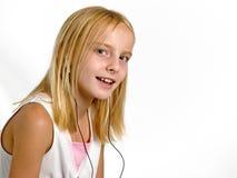 петь Стоковые Фотографии RF