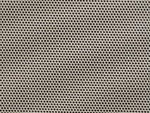 пефорированный металл предпосылки Стоковое фото RF