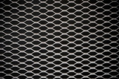 пефорированный металл Стоковое Изображение