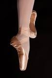 пец ноги Стоковые Фотографии RF