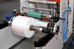 Печатание и упаковывать Стоковые Фотографии RF