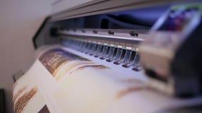 Печатать на прокладчике сток-видео