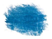 Печать хромпика камеди Стоковое фото RF