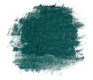 Печать хромпика камеди Стоковые Изображения