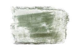 Печать хромпика камеди Стоковое Изображение RF