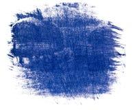 Печать хромпика камеди Стоковые Фото