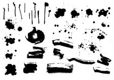 Печать Стоковое Изображение RF