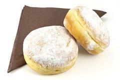 Печенье берлинца Стоковая Фотография RF