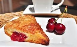 Печенье вишни Стоковая Фотография RF