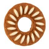 печенье вкусное Стоковое Фото