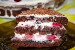 печенье вкусное Стоковые Фотографии RF