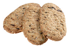 Печенье завтрака Стоковые Изображения RF