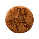 Печенье имбиря щелчковое Стоковое фото RF