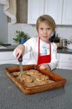 печенье имеет Стоковые Изображения RF