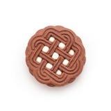 Печенье какао Стоковая Фотография