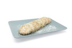 Печенье кокоса Стоковые Фото
