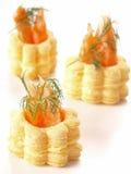 печенье лакомки Стоковое Изображение RF