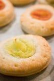печенье малое стоковая фотография